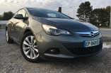 OPEL ASTRA GTC d'occasion pour 13 590 euros