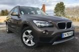 BMW X1 18d d'occasion pour 15 990 euros